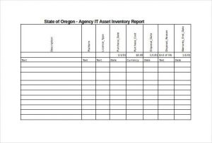 Free Excel Spreadsheet Templates and 4 It Spreadsheet Templates Free Excel Pdf Documents Download