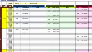 Free Excel Spreadsheet Templates for 8 Simple Bud Excel Template Excel Templates Excel Templates