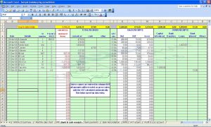 Free Excel Spreadsheet Templates Of Free Excel Bookkeeping Spreadsheet Templates Samplebusinessresume Samplebusinessresume