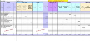 Free Excel Spreadsheet Templates then Bank Account Spreadsheet Template In Free Excel Bookkeeping Templates — Db Excel