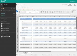 Online Collaborative Spreadsheet and Collaborative Spreadsheet Line Excel Spreadsheet Google Docs Throughout Line