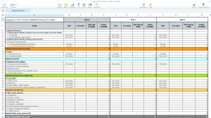 Project Management Spreadsheet Template or Simple Project Management Spreadsheet Spreadsheet Downloa Simple Project Management Spreadsheet