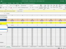 Real Estate Lead Tracking Spreadsheet Of Investment Property Excel Spreadsheet