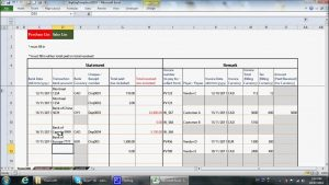 Simple Bookkeeping Spreadsheet and Bookkeeping Templates for Small Business Bookkeeping Spreadsheet Templat Microsoft Excel