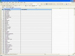 Simple Bookkeeping Spreadsheet or Simple Bookkeeping Spreadsheet — Excelxo