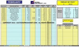 Simple Bookkeeping Spreadsheet then Simple Business Accounting Spreadsheet In 2020
