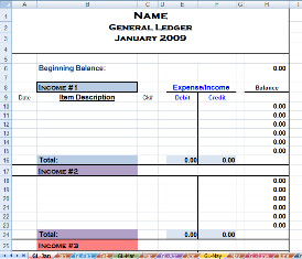 Spreadsheet for Accounting for Free Accounting Spreadsheets for Small Business – Basic Accounting Help