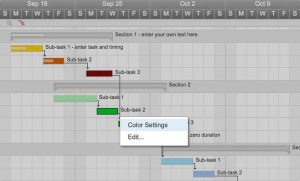 Gantt Chart Excel Template then Use This Free Gantt Chart Excel Template