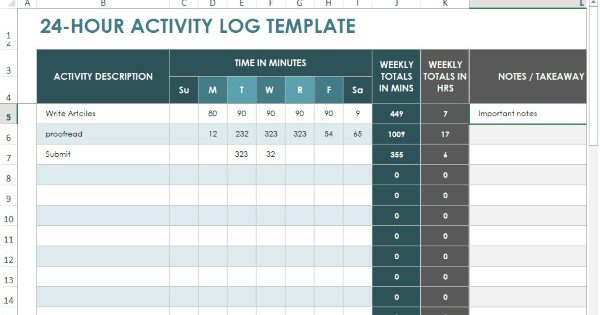 Keeping Track Of Projects Spreadsheet Of 10 Free Time Tracking Spreadsheet to Track and Log Work Hours