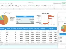 Online Spreadsheet Collaboration and Best Excel Alternatives to Use with Your Team In 2020 Like Trello Google Sheets Etc