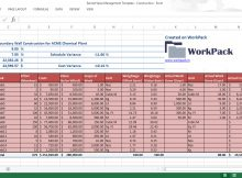 Project Cost Tracking Spreadsheet then Construction Project Tracking Spreadsheet Spreadsheet Downloa Construction Project Cost Tracking