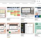 Excel Spreadsheets Templates or Beginner's Guide to Selling Excel Spreadsheets On Etsy