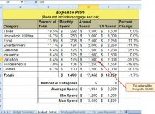 Home Loan Comparison Spreadsheet or Mortgage Comparison Spreadsheet Excel Amortization Schedule ...